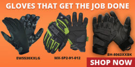 gloves-professional