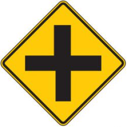 Horizontal Alignment and Intersection Warning Signs
