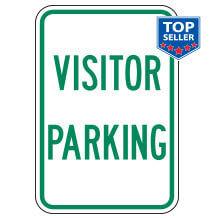 Permissive Parking Signs