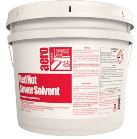 Sewer Solvent